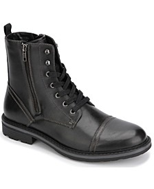 Kenneth Cole Men's Captain Boots