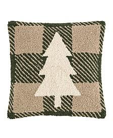 Lockley Tree Pillow