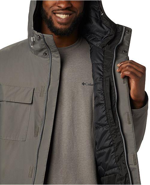 0caf800b0 Men's Ten Falls Waterproof Insulated Jacket