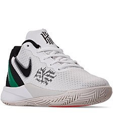 Little Boys' Kyrie Flytrap II Basketball Sneakers from Finish Line