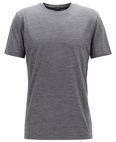 35147a8a0951 BOSS Men's Tiburt Regular-Fit T-Shirt
