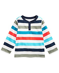 bc9ffbd3ca3 Toddler Boy Clothes - Macy's