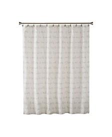 Saturday Knight Ltd Family Dreams Shower Curtain