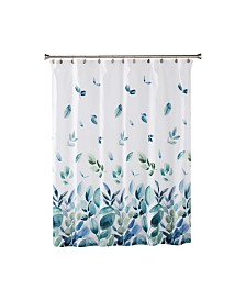 Saturday Knight Ltd Ontario Shower Curtain