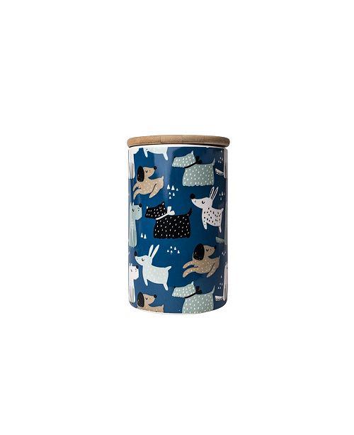 Park Life Designs Hooper 35 Oz Pet Treat Jar