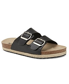 Men's Montauk Sandal Two-Strap