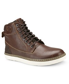 Reserved Footwear Men's Cromwell Mid-Top Boot