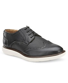 XRAY Men's Oxwich Derby Casual