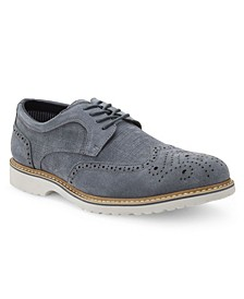 Men's The Grange Wingtip Derby