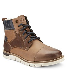 Reserved Footwear Men's Hartwell Mid-Top Boot