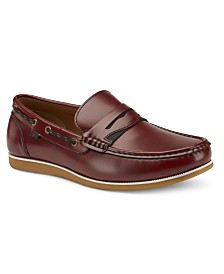 XRAY Men's Braxton Dress Shoe Boat