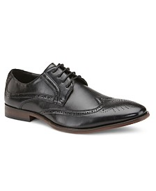 XRAY Men's Bernandin Dress Shoe Wingtip Derby