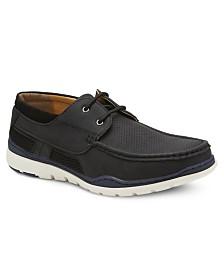 XRAY Men's The Cherwell Boat Shoe Low-Top