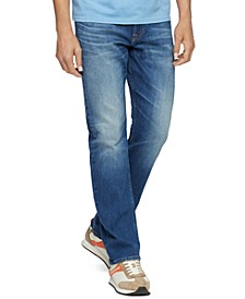 Men's Straight-Fit Prairie Jeans