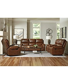Winslow Power Motion Sofa Set Collection