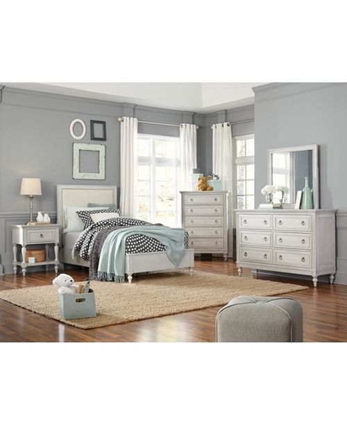 Furniture Sarah Youth Bedroom Collection