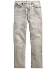 Polo Ralph Lauren Big Boys Sullivan Sadler Wash Jeans