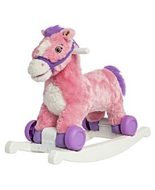 Candy 2-in-1 Pony