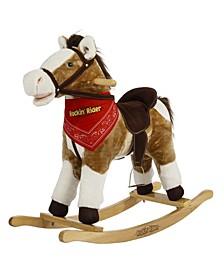 Henley Rocking Horse