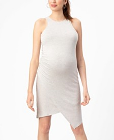 Stowaway Collection Maternity Effortless Dress