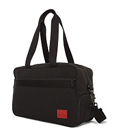 Manhattan Portage Waxed Nylon Amboy Tote