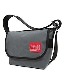 Small Herringbone Jr. Messenger Bag