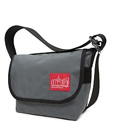 Manhattan Portage Small Herringbone Jr. Messenger Bag