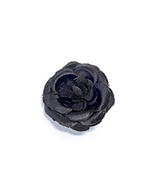 Hook and Albert Small Lapel Flower