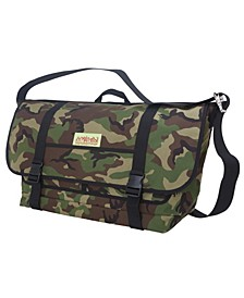 XL NY Bike Messenger Bag