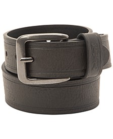 Big Boys Casual Belt