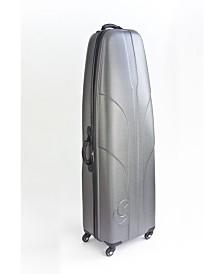 Golf Travel Bag / Case – Hardside Golf Travel Case