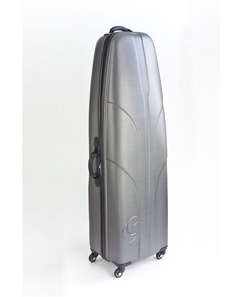 Samsonite Hard-Sided Golf Travel Case
