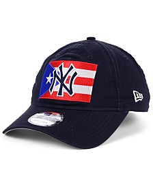 New Era New York Yankees Flag Fill 9TWENTY Cap