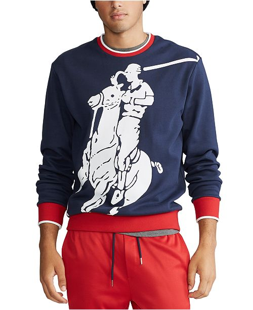 Polo Ralph Lauren Polo Ralph Lauren Men's  Big Pony Sweatshirt