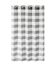 Shower Curtain Cabana Stripe