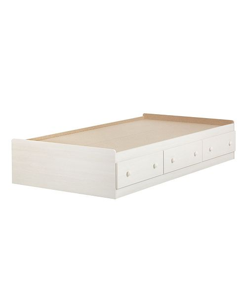 South Shore Summer Breeze Bed, Twin