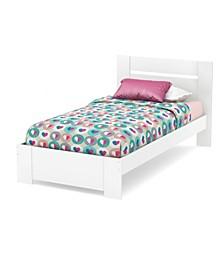 Reevo Bed, Twin