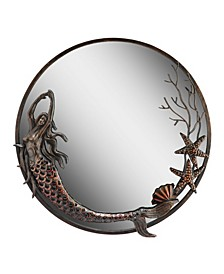 Home Mermaid Mirror