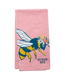 Wit Gifts Tea Towels, Bee