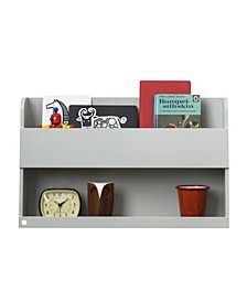 The Bunk Bed Buddy Shelf