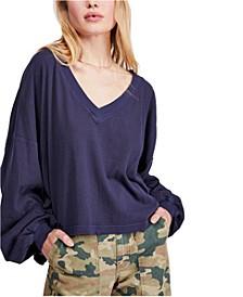 Buffy Long-Sleeve T-Shirt
