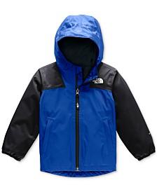 The North Face Toddler Boys Warm Storm Hooded Jacket
