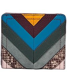 RFID Logan Leather Bifold Wallet