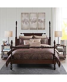 Madison Park Signature Zingaro Queen 8-Pc. Comforter Set