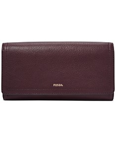 Fossil Wallets and Accessories - Macy's