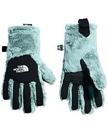 Little & Big Girls Osito Gloves