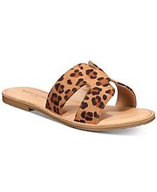 Bindy Flat Sandals