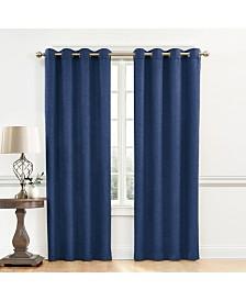 Regal Home Denver Blackout Grommet Curtain