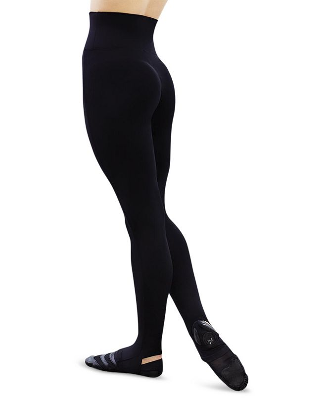 Capezio Stirrup Leggings