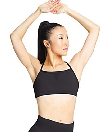 Tech Strappy Bra Top